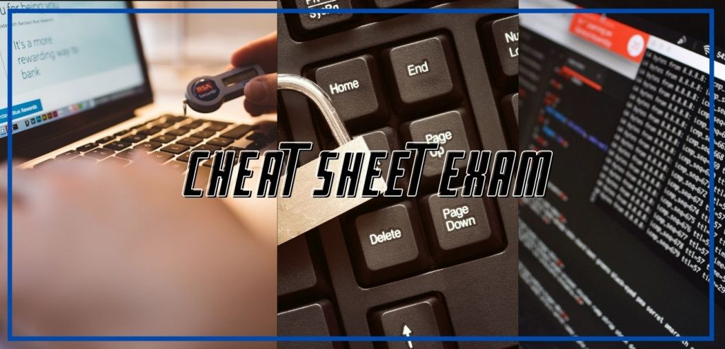 Steps To Prevent Cheating Online