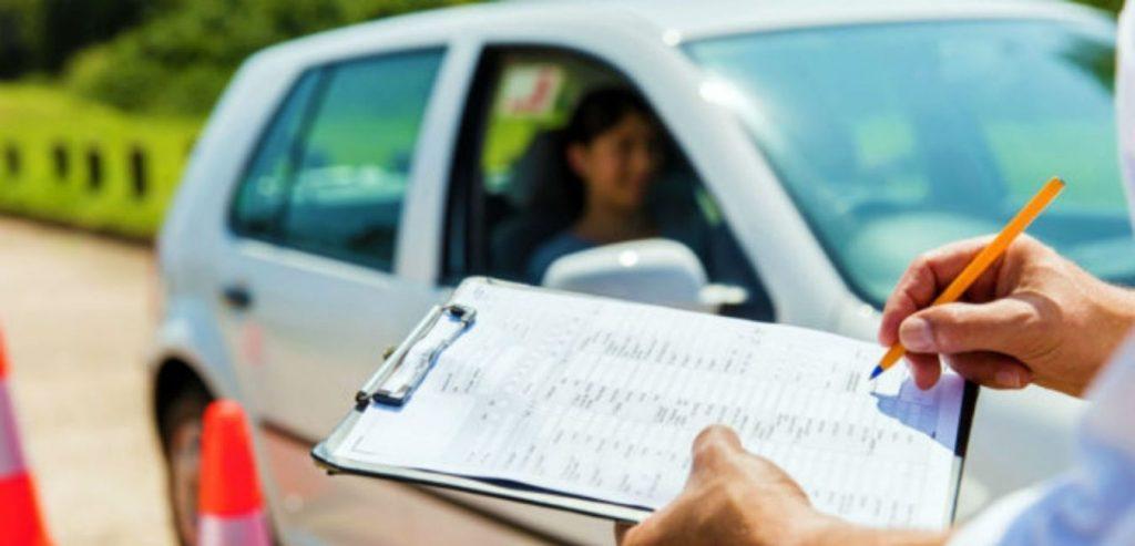 Identitätswechsel bei Fahrversuchen